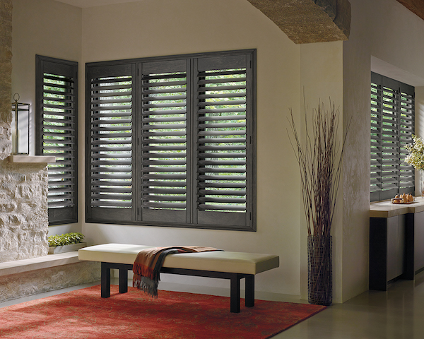 Interior shutters shutters cost installation for Interior window shutter designs