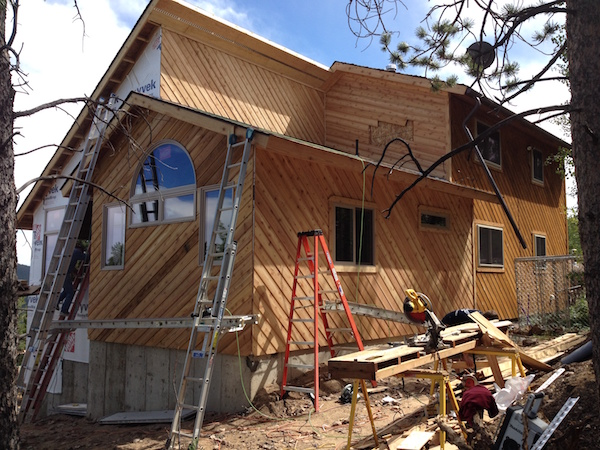 Build onto a home build a home addition addition for Things to ask when building a house