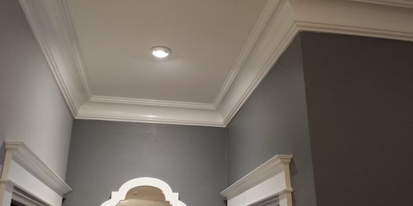 Crown Molding Moulding