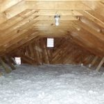 Roof Insulation Captures Escaping Energy