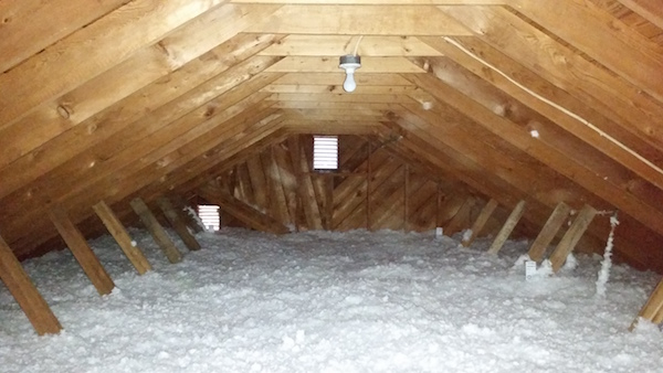 Roof And Attic Insulation To Stop Energy From Escaping