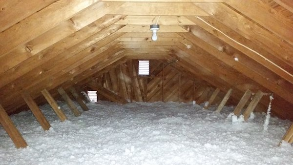 5 Myths about Attic Ventilation