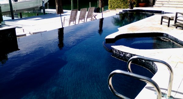 Endless Pool - Design, Options, Location, Installation, Pros