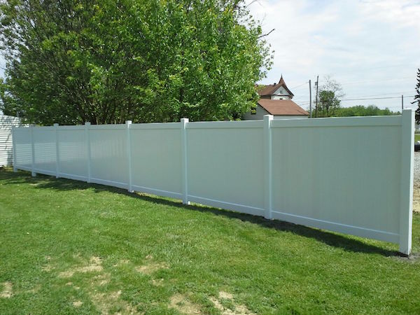 Vinyl Fences Vinyl Fencing Homeadvisor