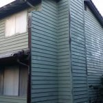 Removing Exterior Paint or Stain