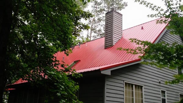 Great Tin Roof Rusted: Show Your Shack Some Love