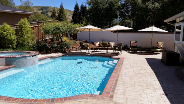 Backyard Pool Tips Advice Safety Costs Design Amp More