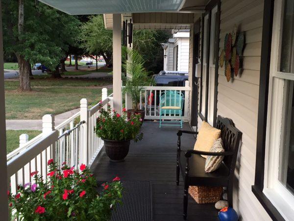 Brilliant Front Porch Design Back Porch Design Open Screened Porch Largest Home Design Picture Inspirations Pitcheantrous