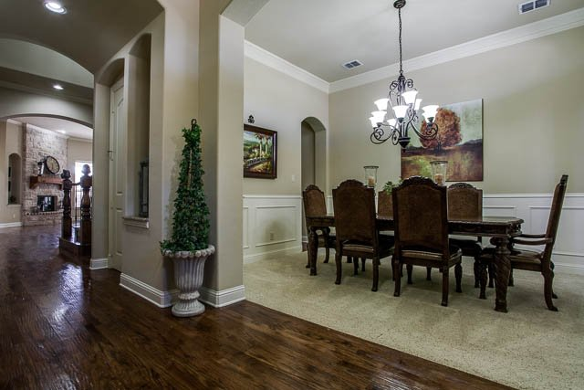 Formal dining rooms formal dining room furniture for Pictures of formal dining rooms