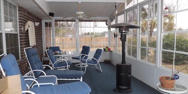 Indoor Patio Heater