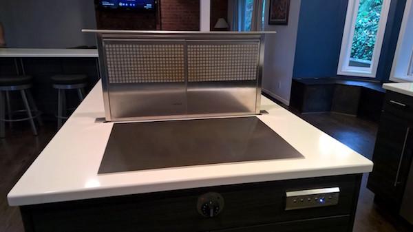 induction cooktop - Induction Burner
