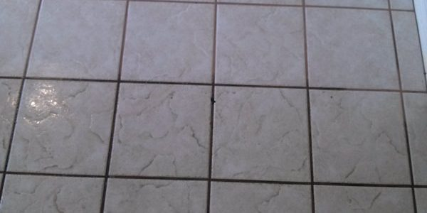 Clean Tile Grout Cleaning Advice