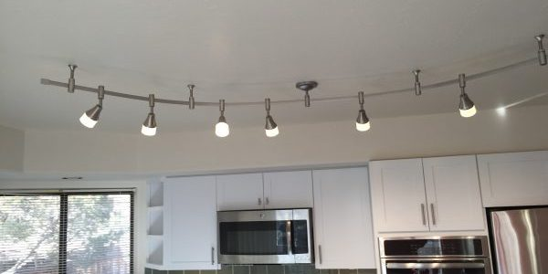 Compatibility Of Track Lighting Fixtures