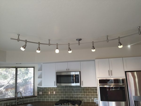 What Is Track Lighting System Basics And Tips