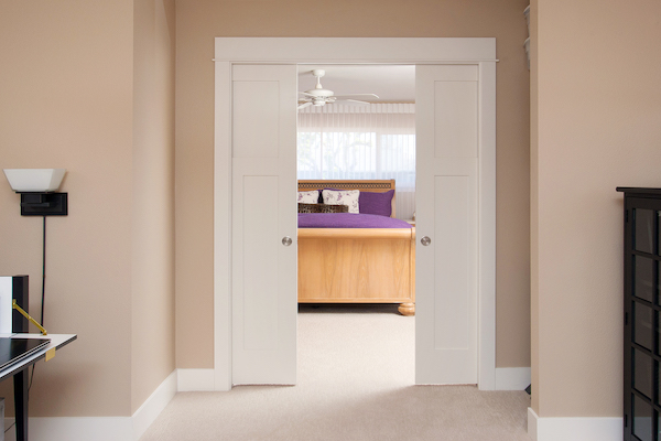 Pocket Doors Hidden Doors Homeadvisor