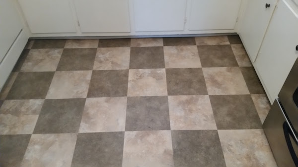 Removing Vinyl Flooring Homeadvisor