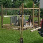 Sump pump enclosure