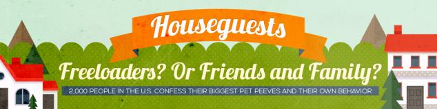 Houseguest Pet Peeves