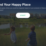 Find Your Happy Place Quiz