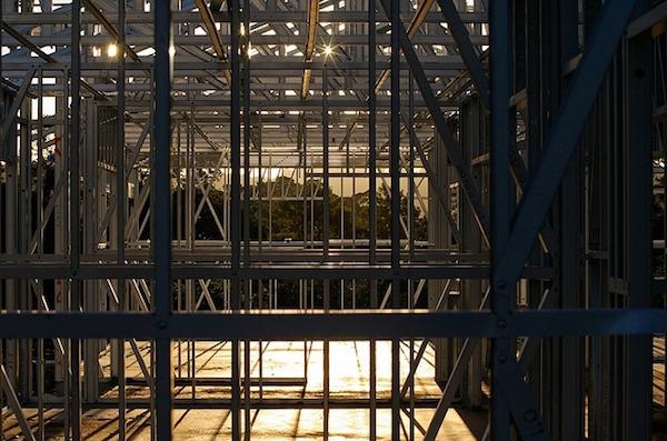 Steel framing