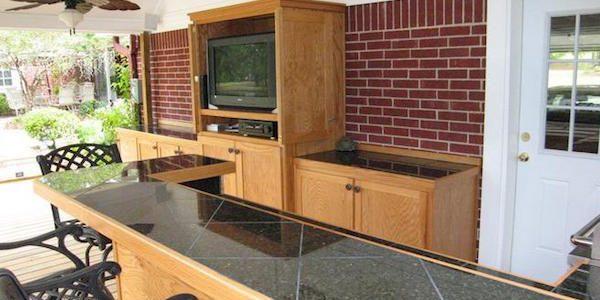 Tile Counters Ceramic Stone Design Cost Installation