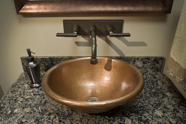 How To Install A Bathroom Sink Homeadvisor