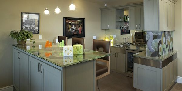 Contemporary Kitchen - decorating, design, styles, & tips