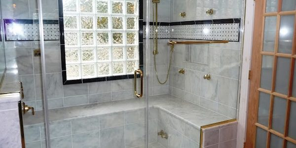 The Right Shower Can Transport You From Your Humble Home To A Fabulous Getaway Or Relaxing Spa Upgrade Bathroom With Freshly Remodeled
