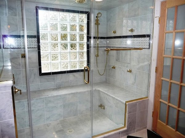 Homeadvisor 39 s shower remodel guide ideas costs how to 39 s Bathroom remodeling ideas shower stalls