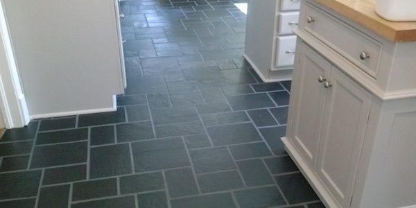 Slate Floor Slate Flooring