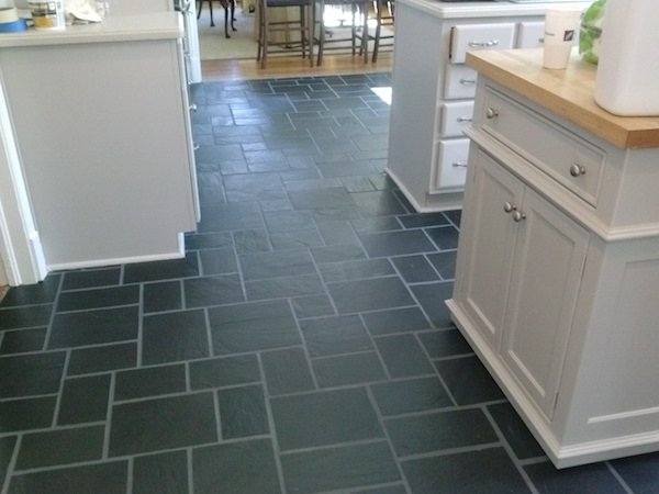 Slate Floor Flooring