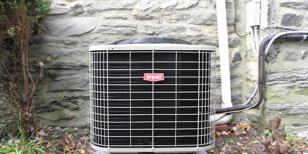 Heat pump hybrid