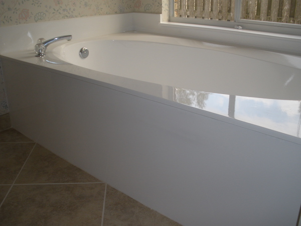 BathTub Refinishing | Do It Yourself Bath Tub Refinishing