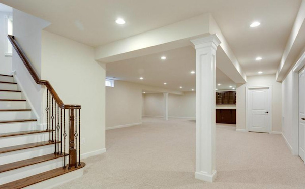 While There Are Not Many Seasonal Tasks For Basements, There Are A Few  Things You Want To Keep An Eye Out For During The Year. Seasonal Basement  Maintenance ...