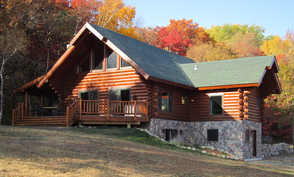 Log Homes General Info Different Kinds Amp Home Builders