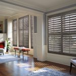Tradition and Function: The Plantation Shutter