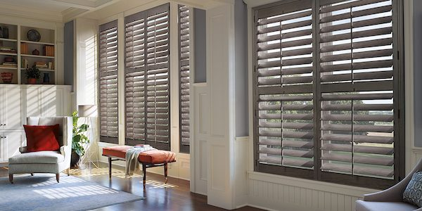 Plantation Shutters Homeadvisor