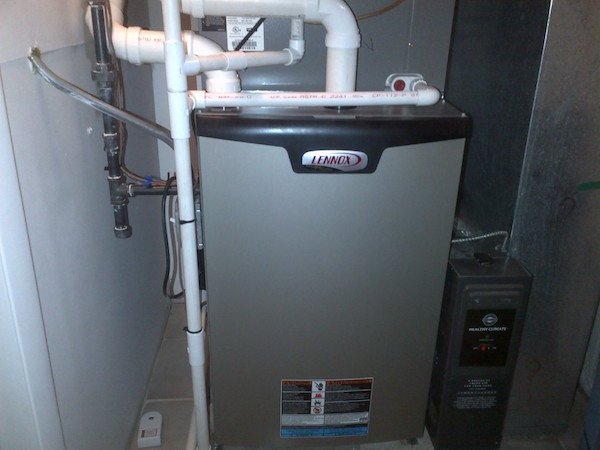 Warm Air Heating System Design Guide