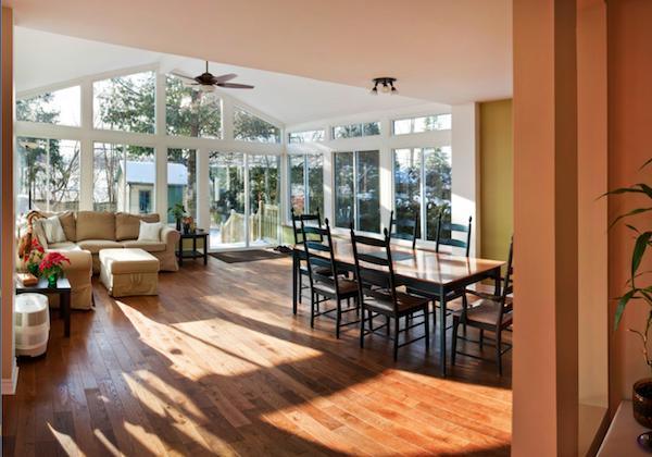 Custom Sunroom Addition Luxury Sunroom Design Ideas Amp Cost