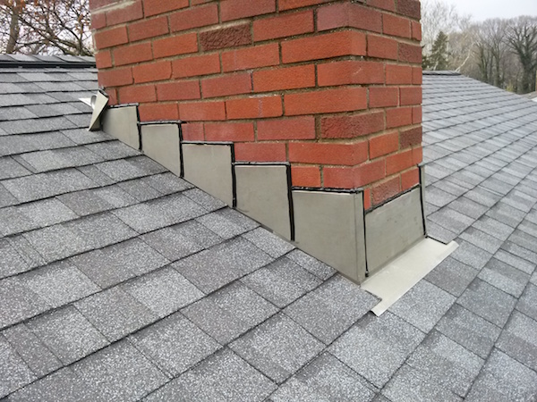 Roof Flashing Chimney Flashing