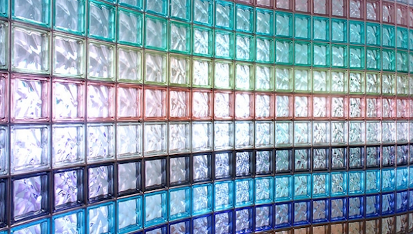 decorative window film - decorative glass, stained glass, etched