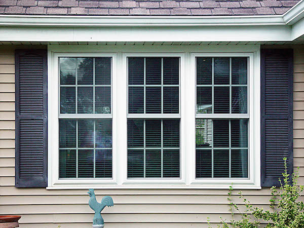 Dual pane windows q a homeadvisor for Windows for residential homes