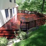 What Is Dry Rot Preventing Dry Rotting Decks