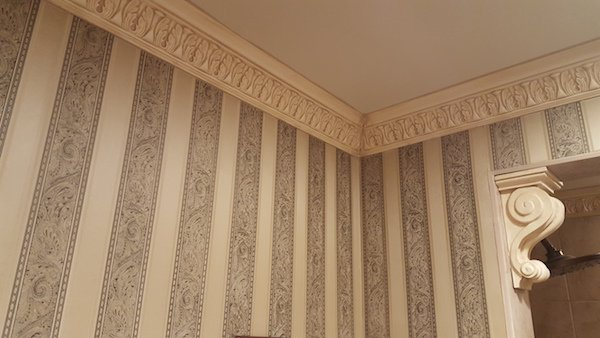 Homeadvisor S Guide On How To Install Crown Molding