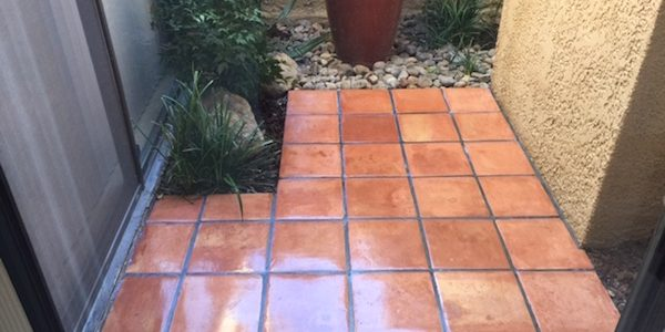 As A Whole The Term Mexican Pavers Refers To Wide Range Of Style Flooring Tile Including Saltillo