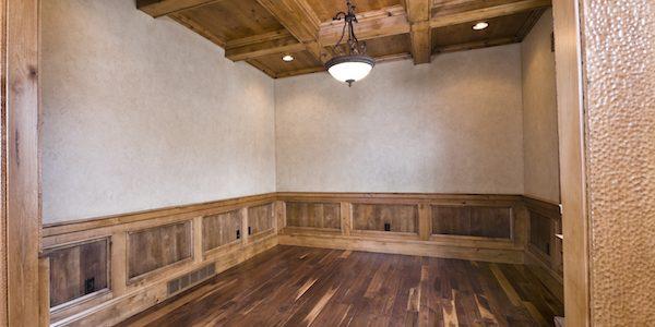 Trim Work Moldings Wood Casings