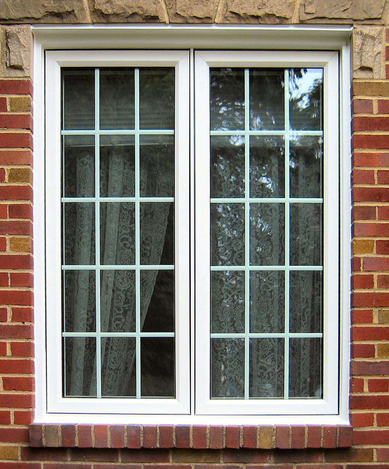 How to wash exterior windows homeadvisor for Cleaning exterior house windows