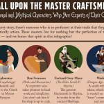 Call Upon the Master Craftsmen