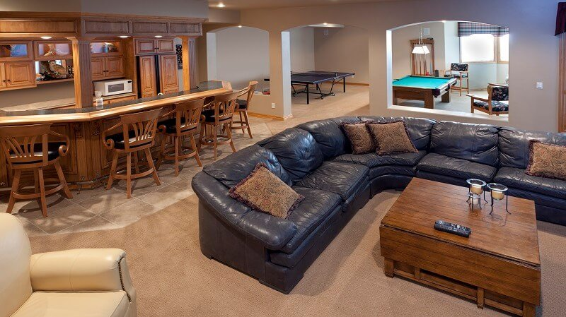 Questions To Ask When Hiring A Contractor To Finish Your Basement Homeadvisor