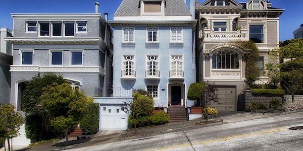 Urban San Francisco